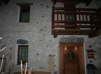 "Champorcher - Bed & Breakfast ""La Maison de grand-maman"""